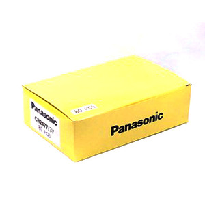 Panasonic CR2477-B80PCS(3V 1000mAh) + 80개입 소박스